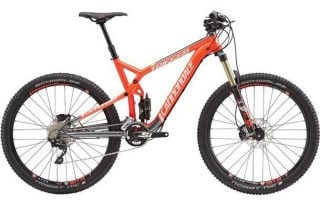 Cannondale bike special
