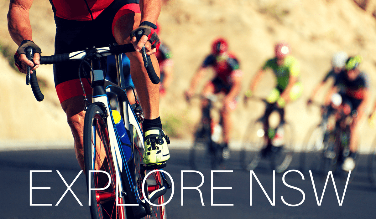 5 Awesome Locations for Cycling in NSW -