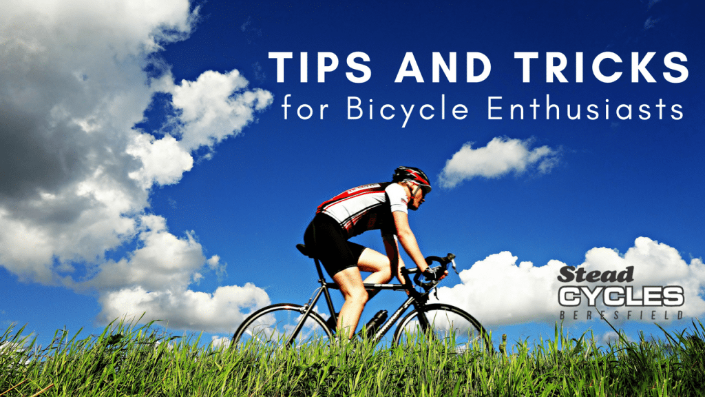 Cycling in Summer: Tips and Tricks for Bicycle Enthusiasts 1
