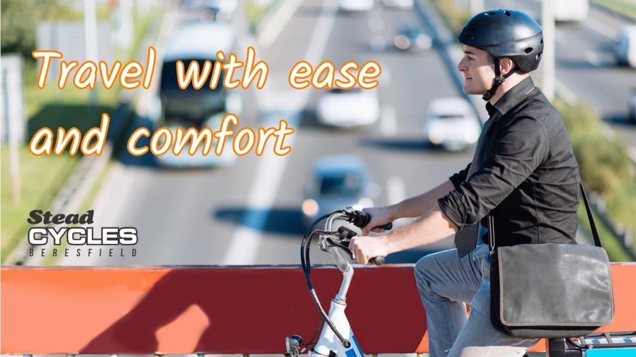 Understanding the Need for an Electric Bike 7