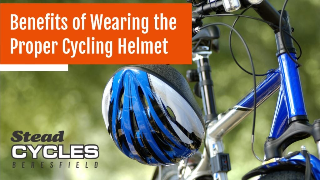 Benefits of Wearing the Proper Cycling Helmet 1
