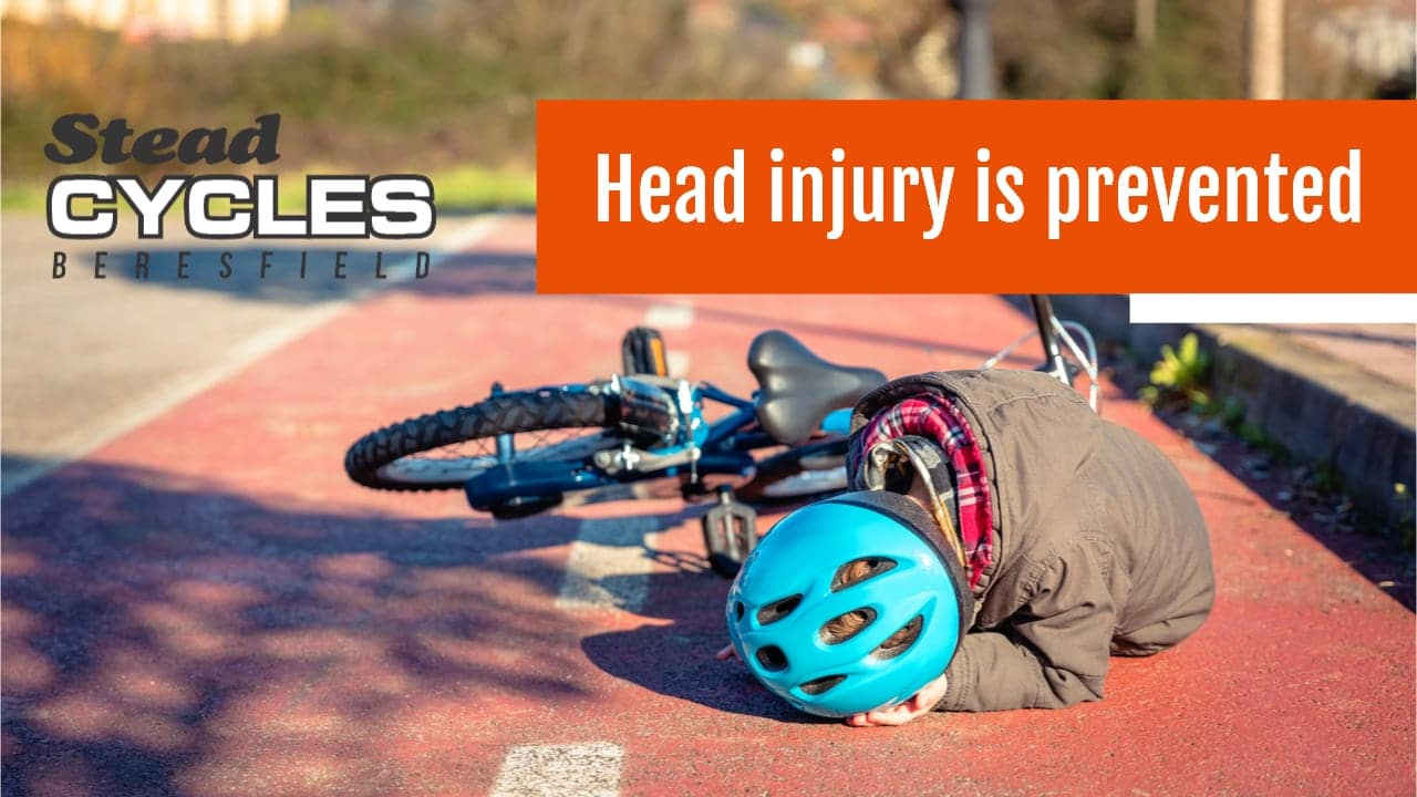 Benefits of Wearing the Proper Cycling Helmet 2