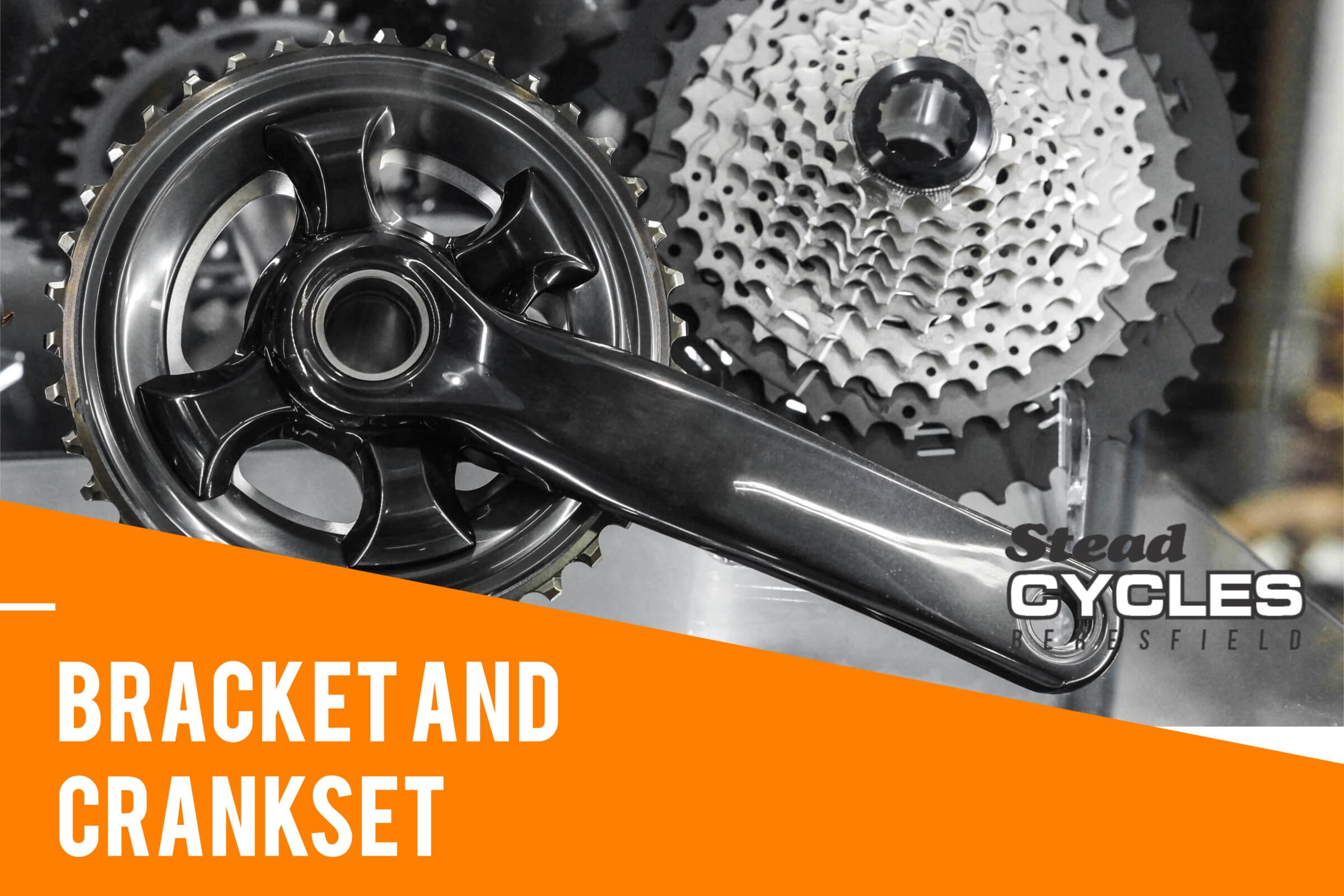 The Most Basic Parts of a Bicycle You Should Know -