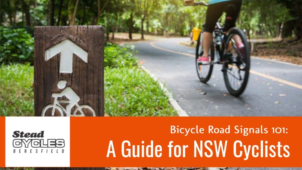 Bicycle Road Signals 101: A Guide for NSW Cyclists