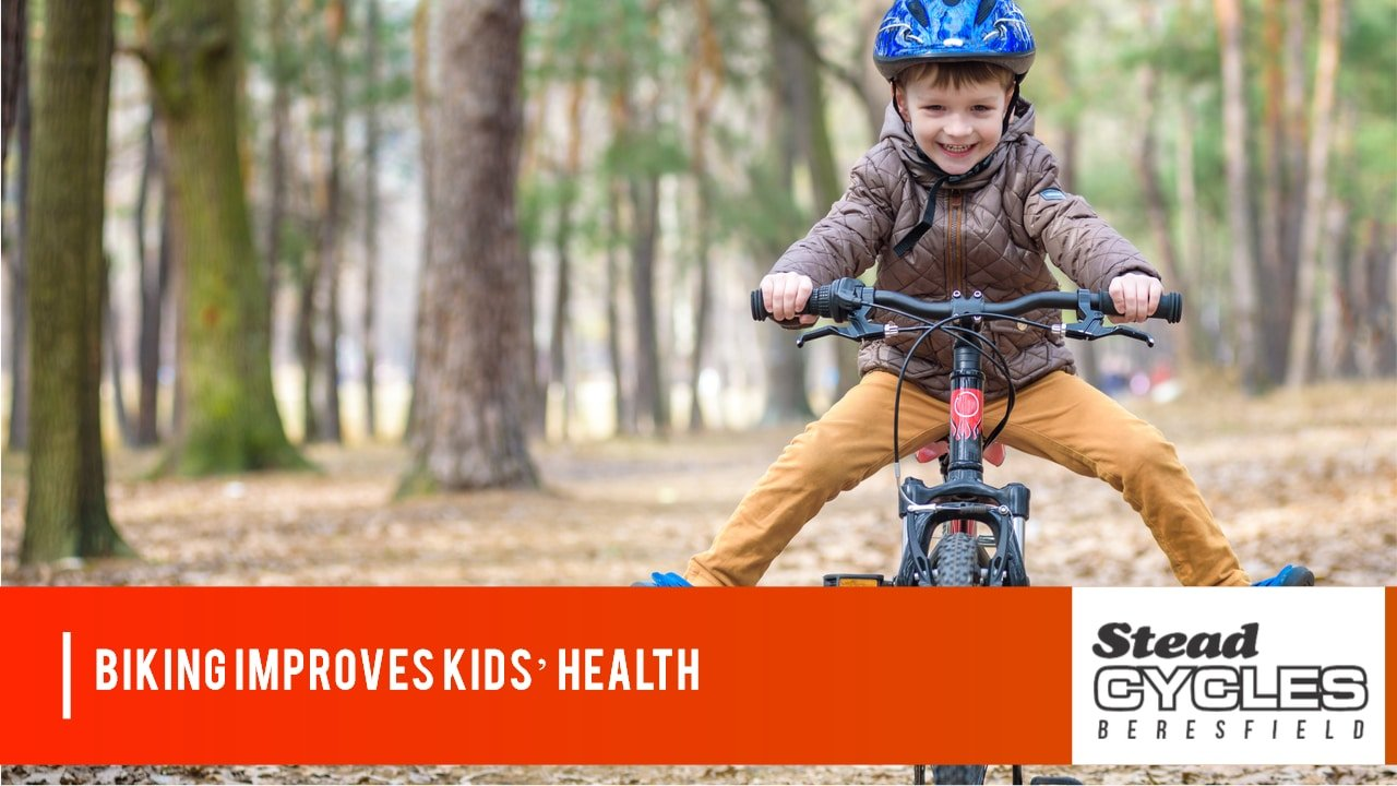 Benefits of Learning to Bike at a Young Age 3