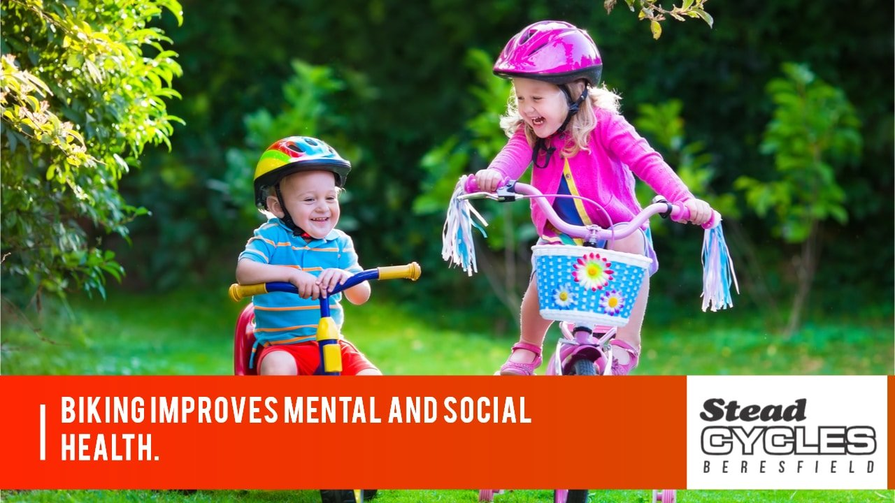 Benefits of Learning to Bike at a Young Age 4