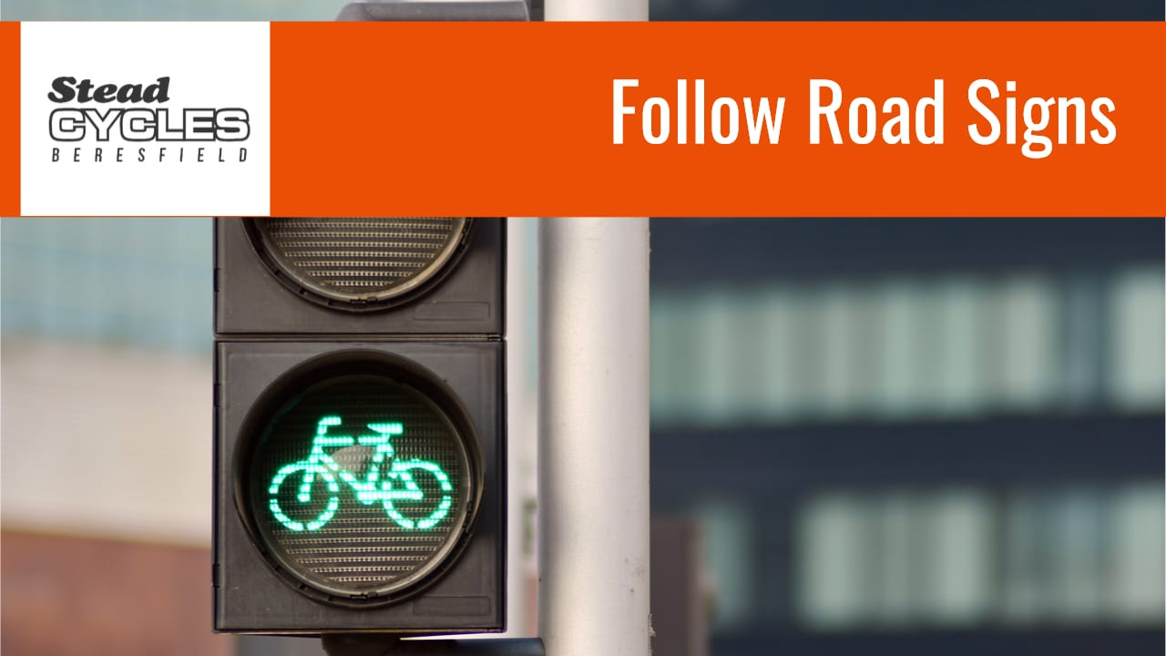 Bicycle Road Signals 101: A Guide for NSW Cyclists -