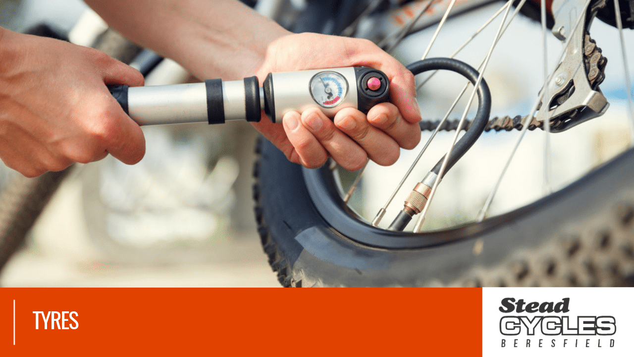 Maintenance Checklist to Keep Your Bike in Top Shape -