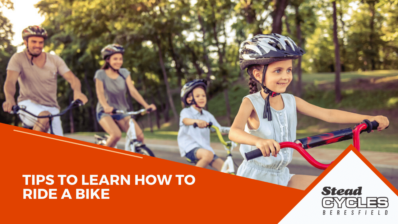 Can Adults Still Learn How to Ride a Bike? -