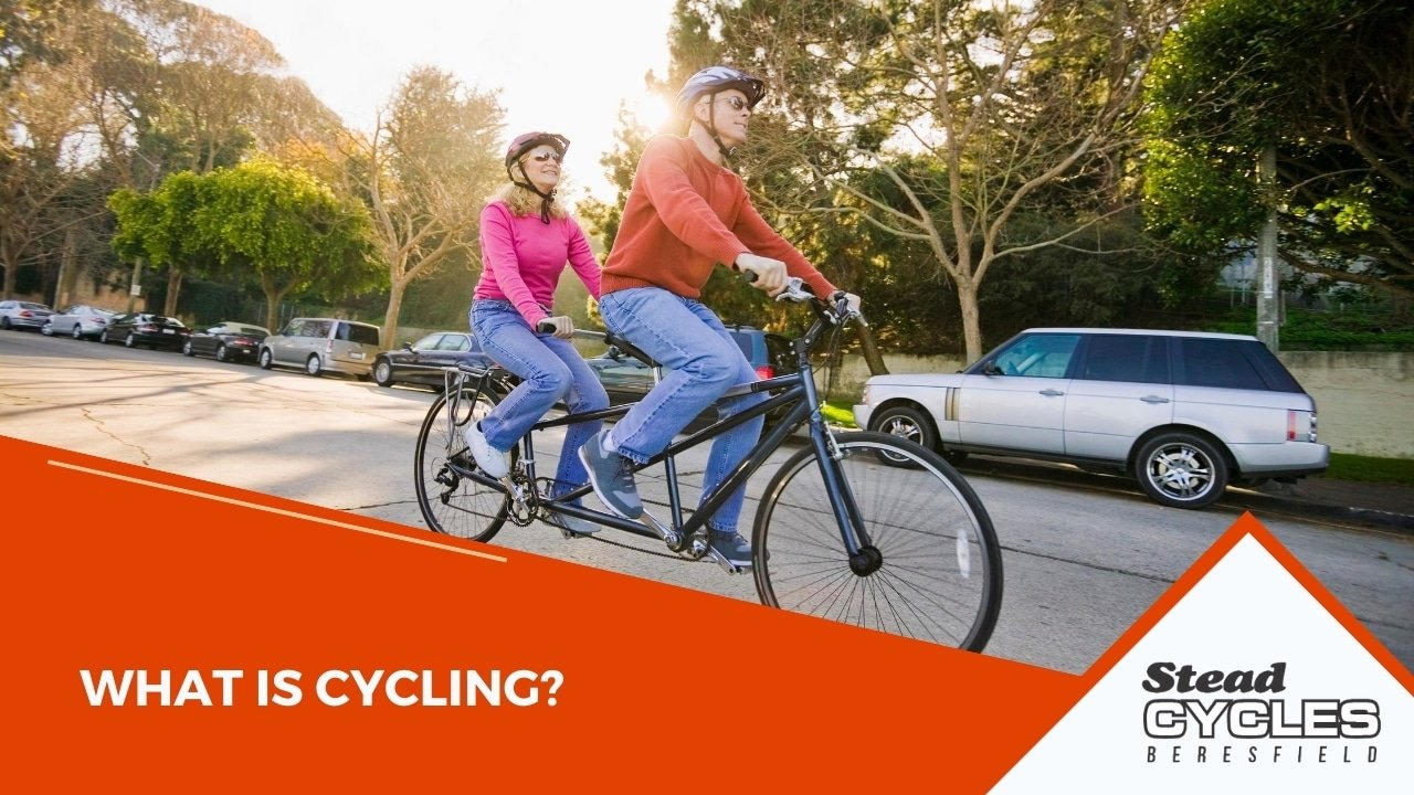 What is Cycling