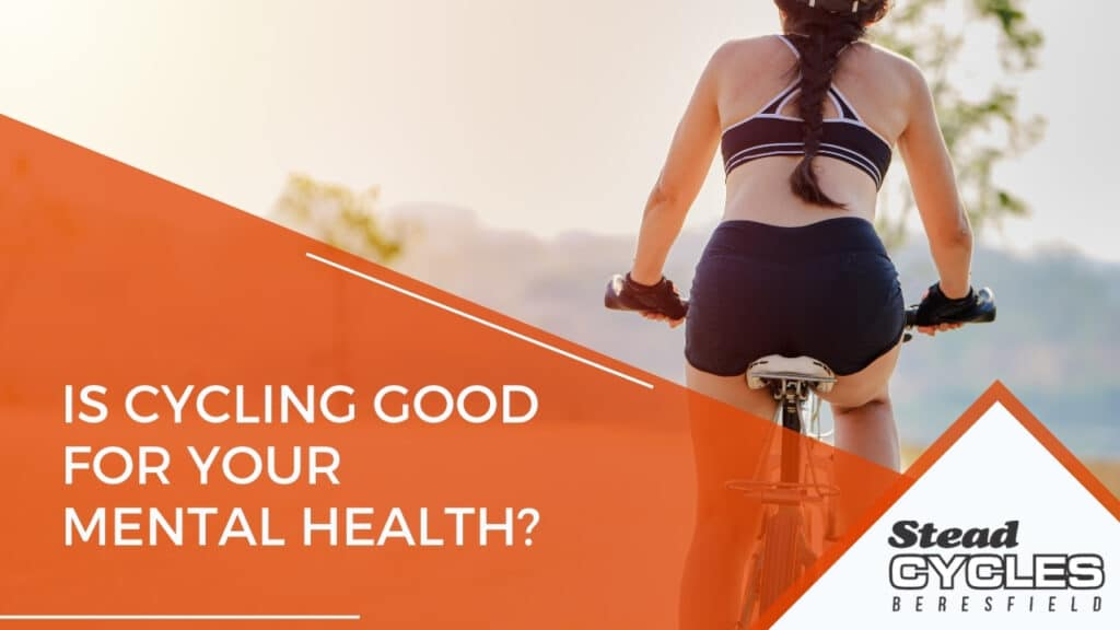 Is Cycling Good for Your Mental Health